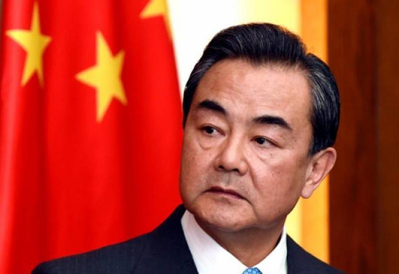 Китай предложил ЕС совместно бороться с коронавирусом в странах Африки