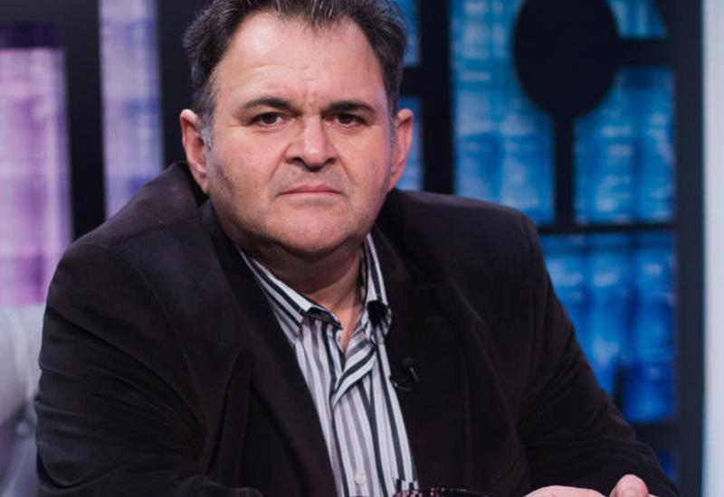 Заслуженный деятель искусств Аяз Салаев: Все жители Азербайджана должны следовать установленным правилам карантина
