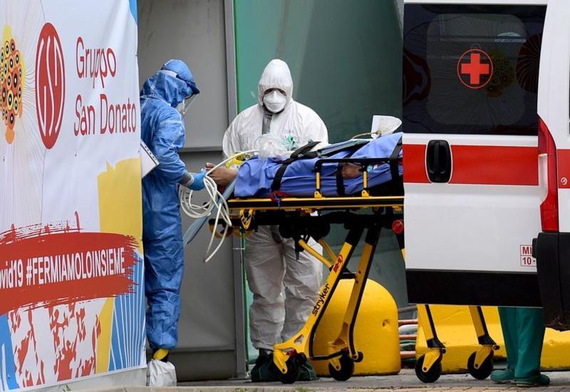 Российский врач назвал ошибки в борьбе с COVID-19 в Италии