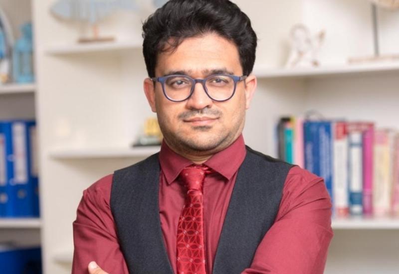 Психотерапевт Азиз Мустафаев: В любой ситуации есть свои плюсы, и в карантине их немало