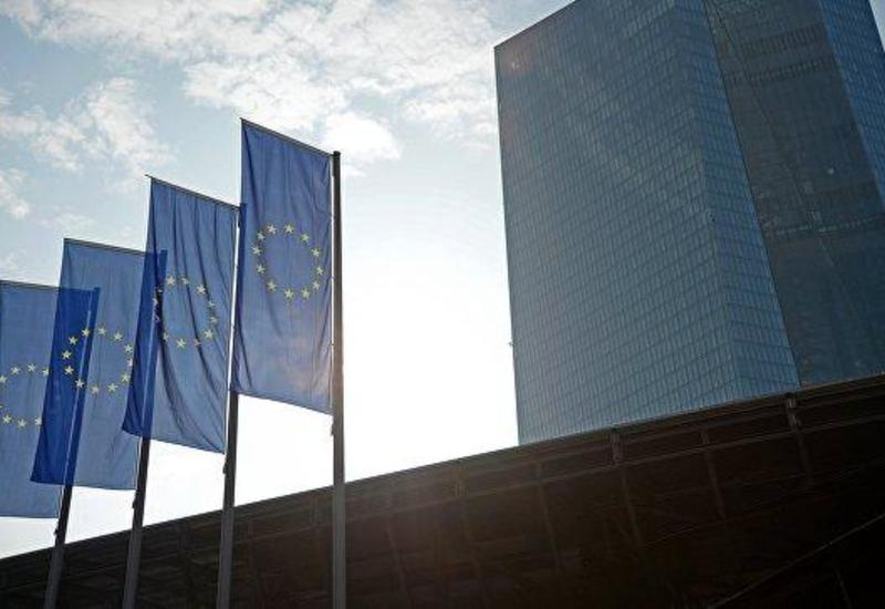 Еврогруппа намерена согласовать полтриллиона евро помощи ЕС из-за коронавируса