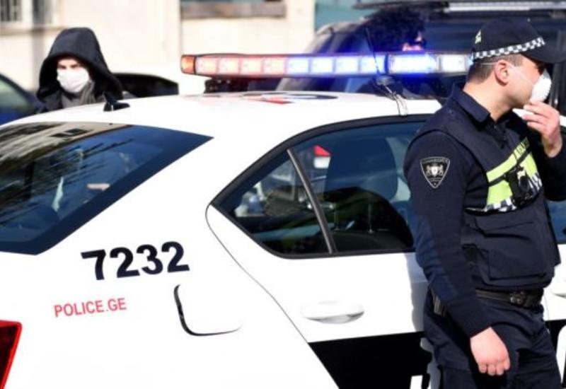 В Грузии могут ужесточить карантина