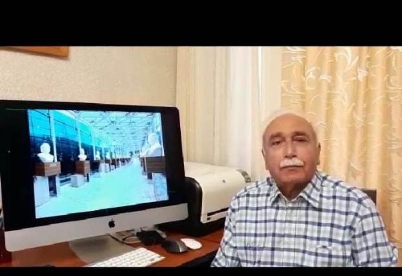 Международный центр мугама представляет онлайн-лекции, посвященные творчеству корифеев мугама