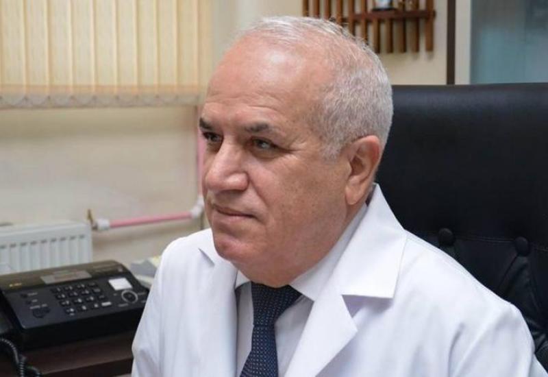 Люди должны учитывать, что в связи с коронавирусом эпидемиологическая ситуация в Азербайджане напряженная