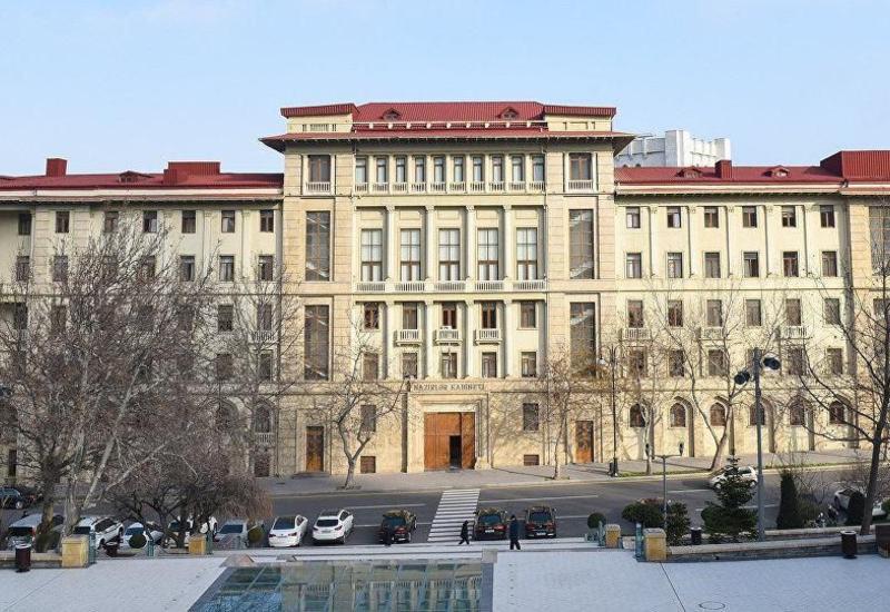 В Азербайджане пока нет необходимости для введения чрезвычайного положения