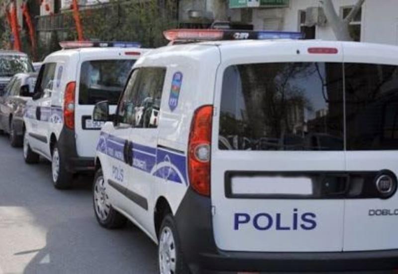 В Баку за нарушения карантинного режима арестованы 9 человек