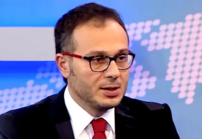 Рамиль Гасан: Оставайтесь дома! Любой контакт с окружающими представляет реальную угрозу жизни
