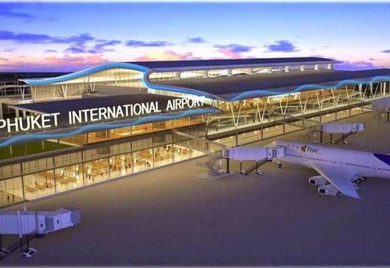 Таиланд ввел запрет на прибытие международных пассажирских рейсов