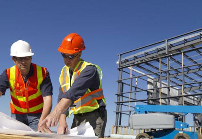 В строительном секторе Азербайджана создается новый механизм