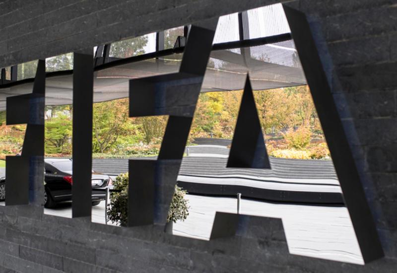ФИФА увеличила лимит на возраст игроков на Олимпиаде в Токио