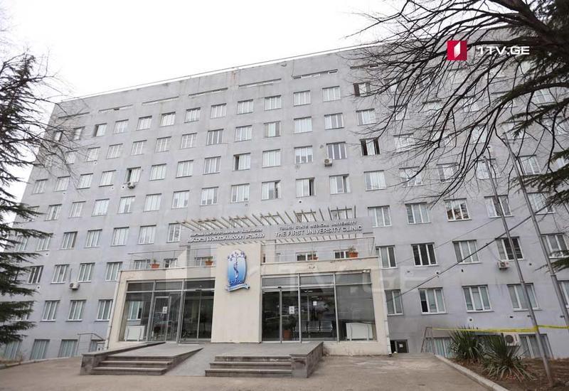 В Грузии от коронавируса скончался второй пациент