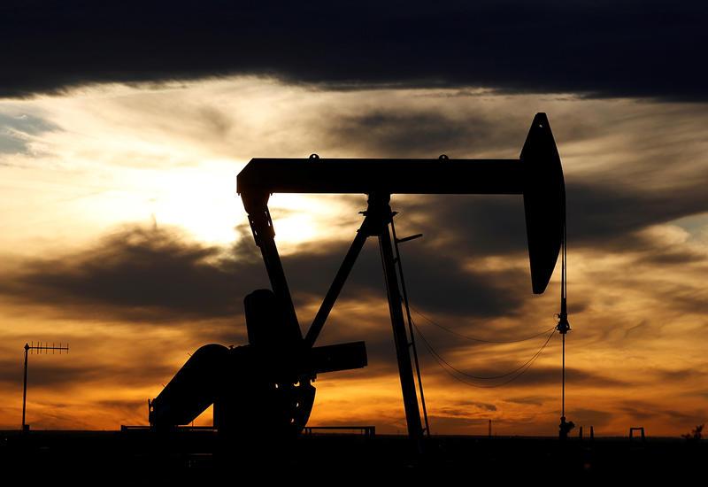 Bloomberg: Россия сократит нефтедобычу при аналогичных мерах США