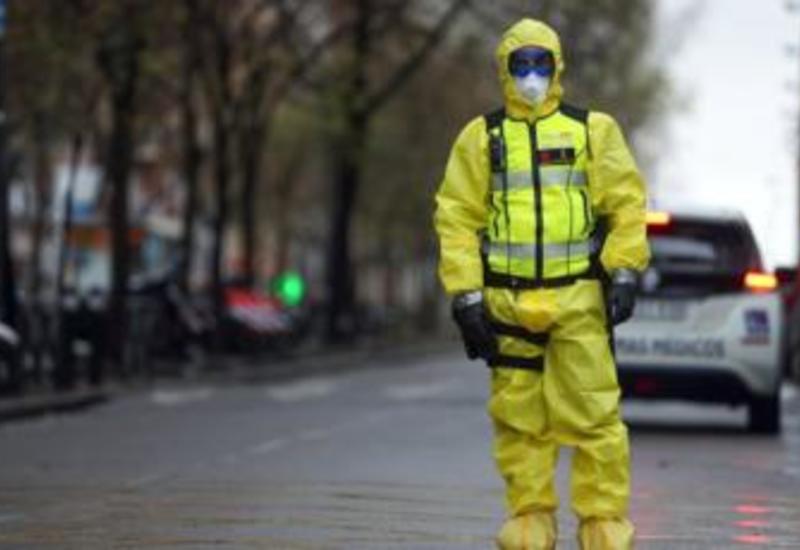 В Испании за сутки более 670 человек умерли из-за коронавируса