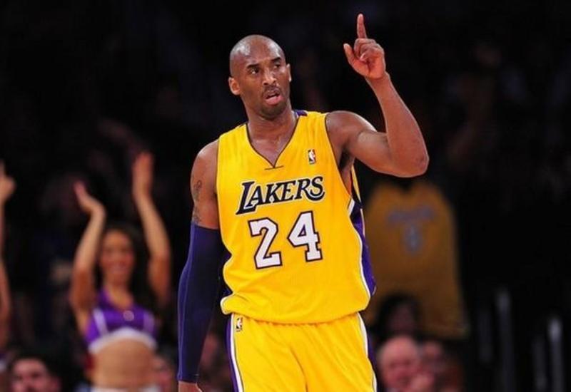 Коби Брайанта посмертно включили в Зал славы НБА