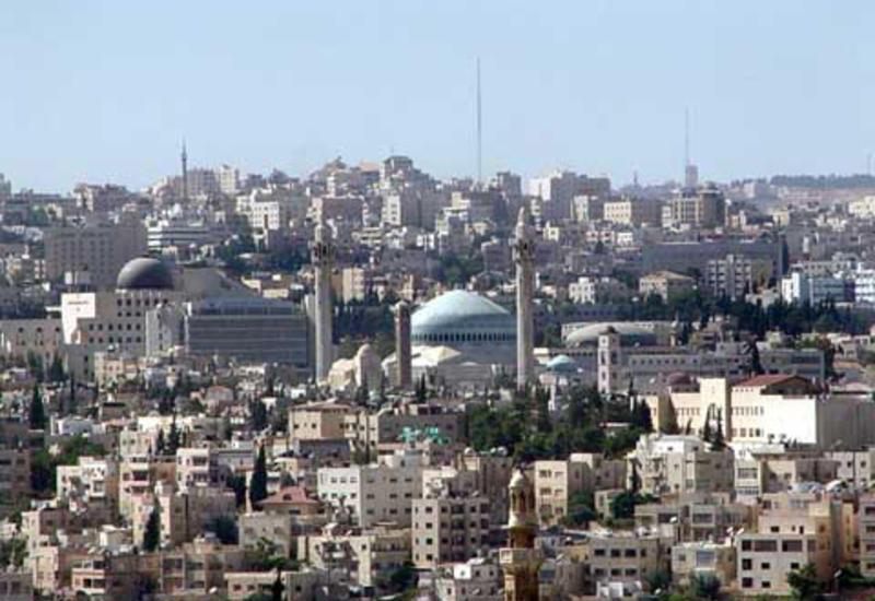 В Иордании сообщили, что границы страны будут закрыты до конца поста в месяц Рамадан