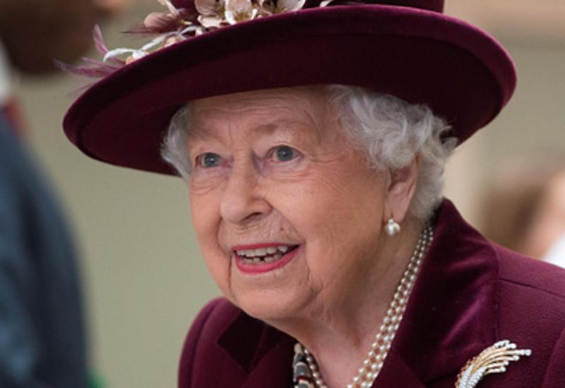 Раскрыто содержание обращения Елизаветы II к нации