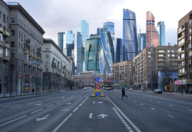 В Москве еще более 500 человек заразились коронавирусом
