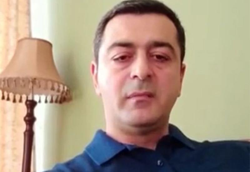 Чемпион мира Рашад Ахмедов: Если мы хотим, чтобы вирус не имел серьезных осложнений, все должны обязательно оставаться дома (ВИДЕО)