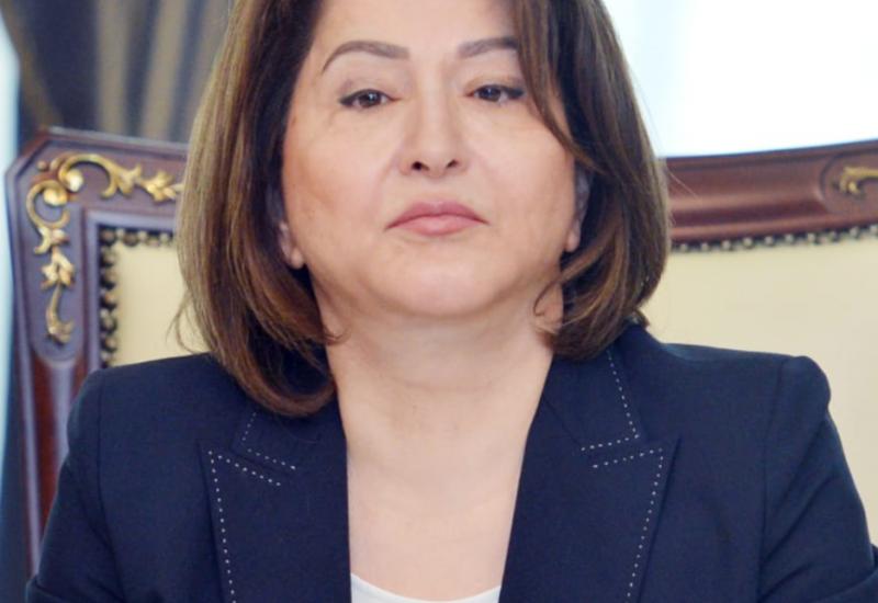 Тамам Джафарова: Государство делает все возможное для защиты здоровья своих граждан, минимизации социальных и экономических последствий вируса