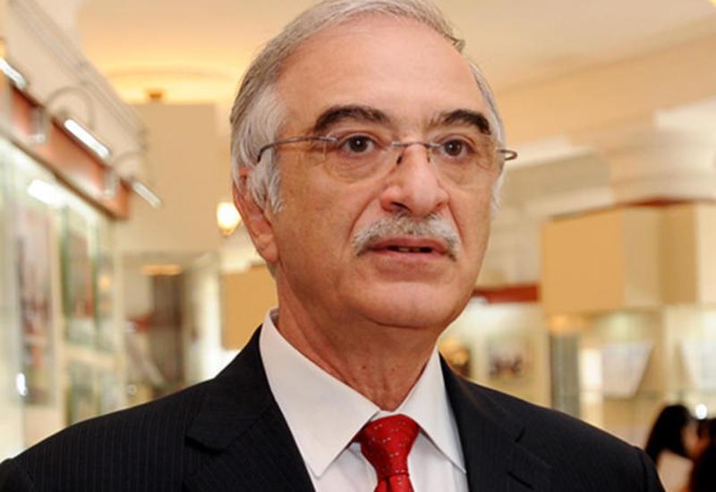 Армяне попытались сместить с должности Полада Бюльбюльоглу