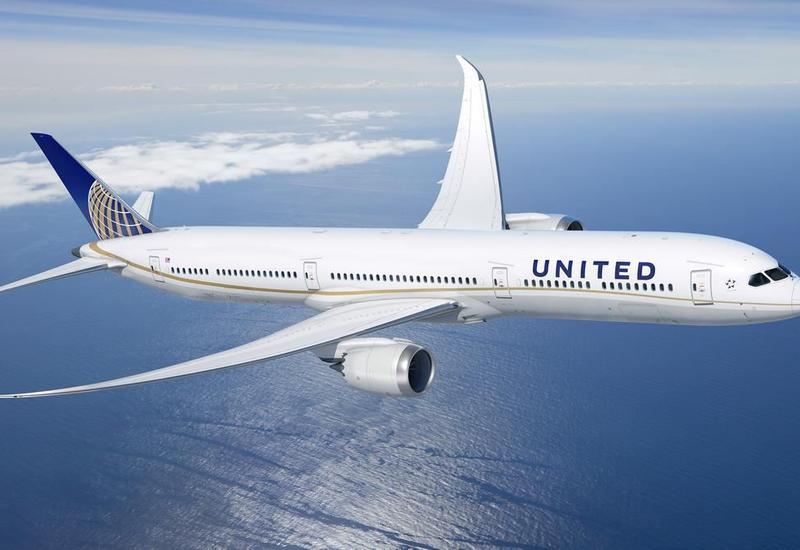 United Airlines отменит 90% своих рейсов в двух аэропортах Нью-Йорка и Нью-Джерси