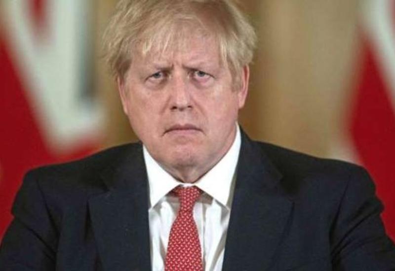 Заразившегося коронавирусом премьера Великобритании подключат к ИВЛ