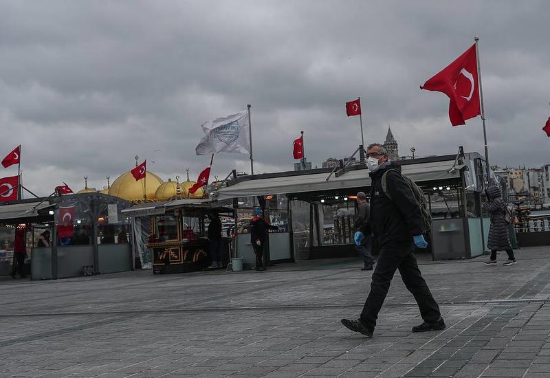 В Турции медицинские маски будут раздаваться бесплатно