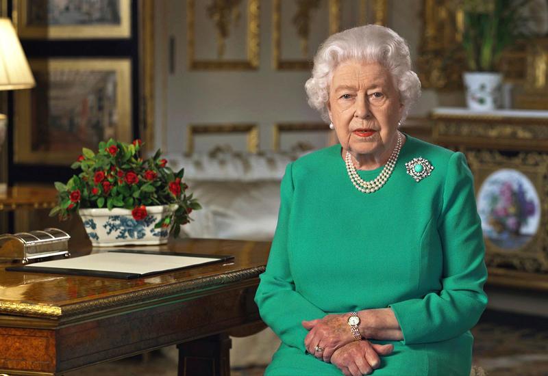 Елизавета II сравнила COVID-19 с Второй мировой войной