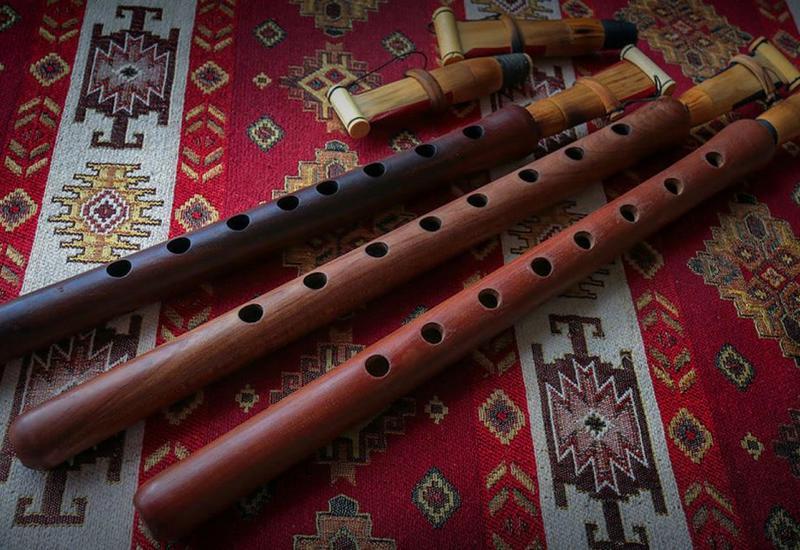 Азербайджан и Турция подали заявку о включении балабана в Список культурного наследия ЮНЕСКО