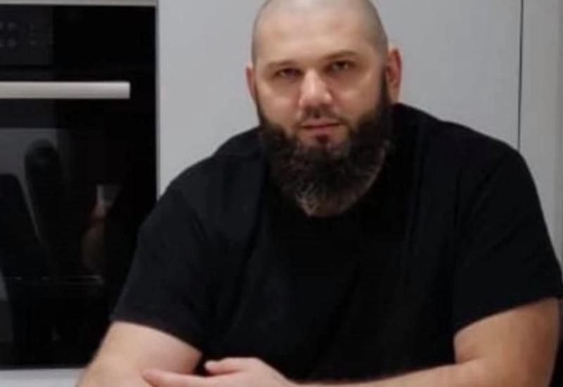 Во Франции от коронавируса скончался азербайджанский спортсмен