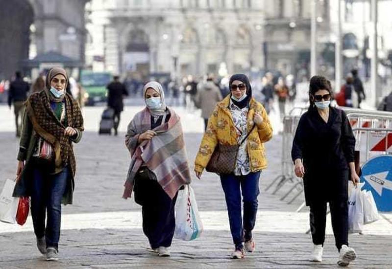 В Марокко число заразившихся коронавирусом превысило 1 тыс. человек