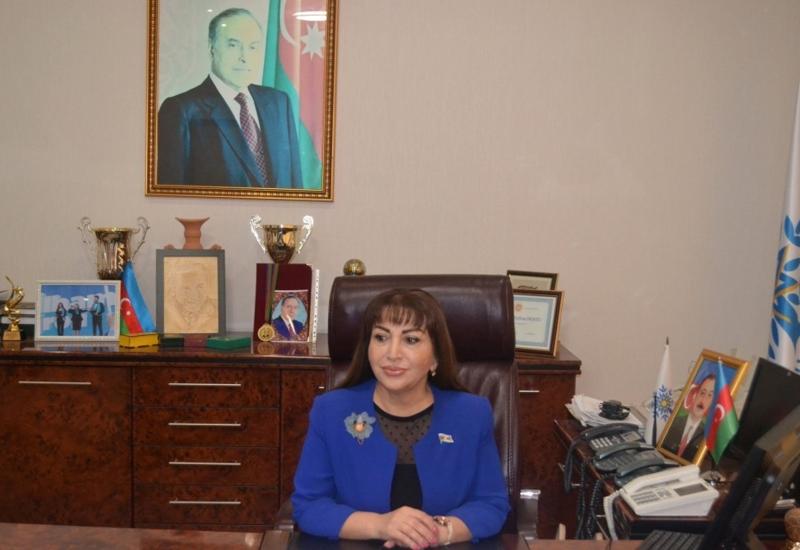 Садагат Велиева: Распоряжение Президента Ильхама Алиева о помиловании имеет важное социальное значение