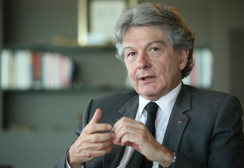Еврокомиссар заявил, что коллапс экономики одной из стран ЕС приведет к краху всей Европы