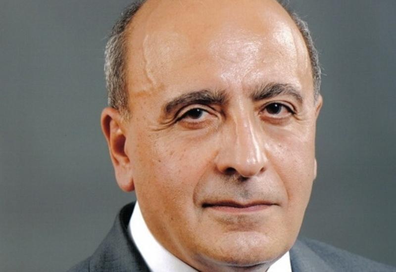 Расим Мусабеков: У Азербайджана есть все ресурсы для полного восстановления Карабаха