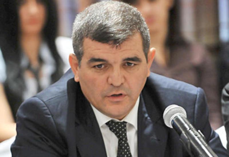 Фазиль Мустафа: Граждане должны понимать, что особый карантинный режим - это необходимый шаг, предпринятый для их защиты