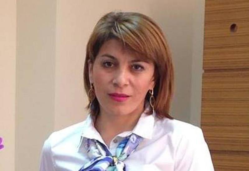 Язгюль Абдиева: В нынешних условиях гражданам следует проявлять ответственность