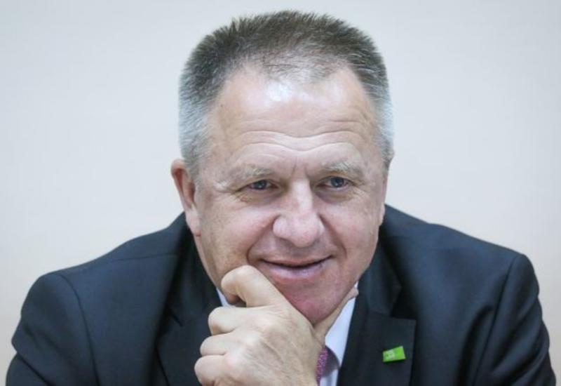"""Словения рассматривает """"Южный газовый коридор"""" как элемент укрепления энергобезопасности ЕС"""