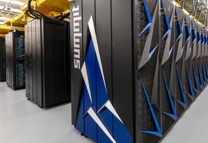 В Японии используют мощности суперкомпьютера для исследования коронавируса