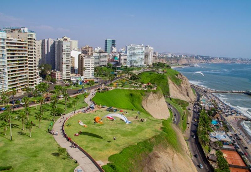 В Перу запретили покидать дома в предпасхальные дни