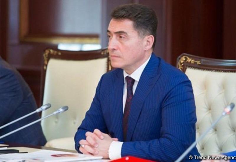 """Али Гусейнли: Азербайджан не позволит представителям """"пятой колонны"""" воспользоваться ситуацией и совершить провокацию"""