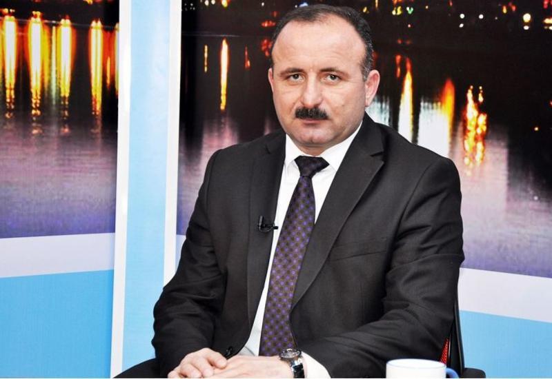 Бахруз Гулиев: Оперативный запуск производства медицинских масок в Азербайджане показывает, что государство готово к любым нештатным ситуациям