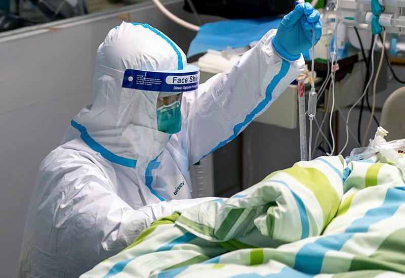 Число заразившихся коронавирусом в мире выросло более чем на 77 тыс.