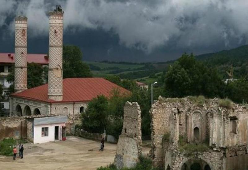 """""""Выборы"""" еще раз доказали Армении, что Карабах - это Азербайджан"""