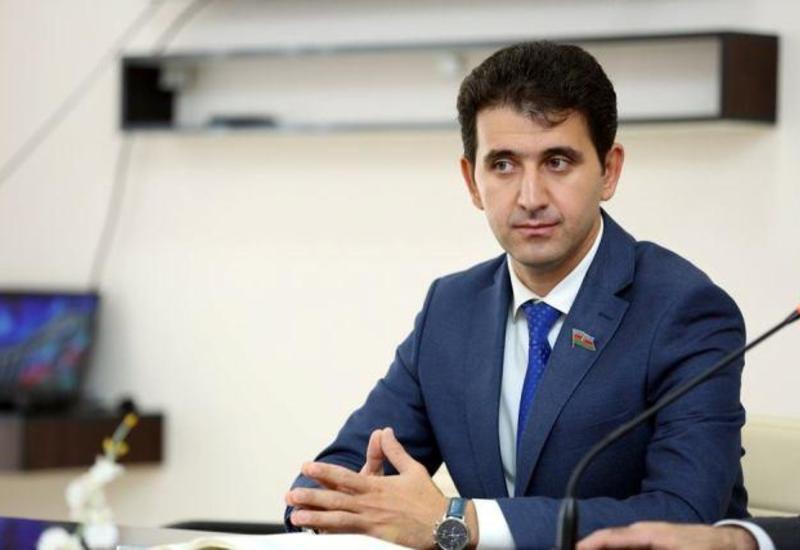 Нагиф Гамзаев: Захват наших соотечественников в заложники - свидетельство преступлений Армении против человечества