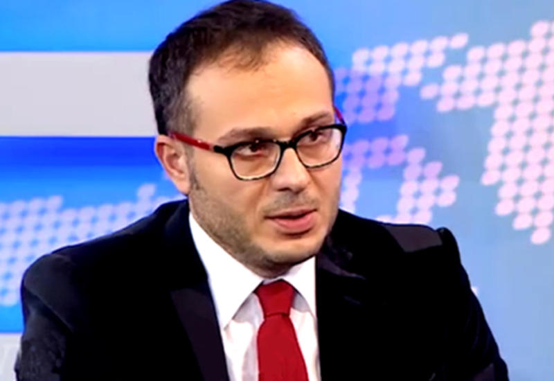 Рамиль Гасан: Лица, помилованные в результате гуманистического шага Президента Ильхама Алиева, сделают правильные выводы