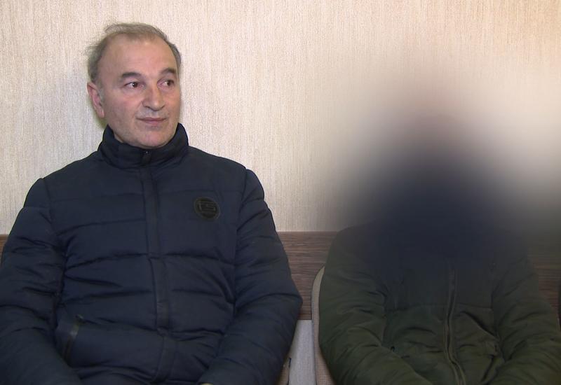 В Азербайджане задержали отца с сыном, отправивших 90 SMS на номер 8103