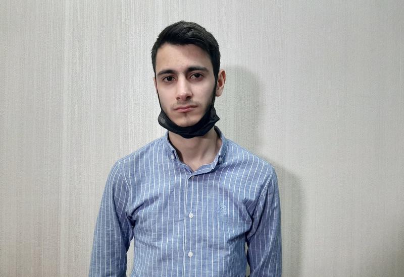 В Азербайджане арестовано лицо, подделавшее SMS-разрешение