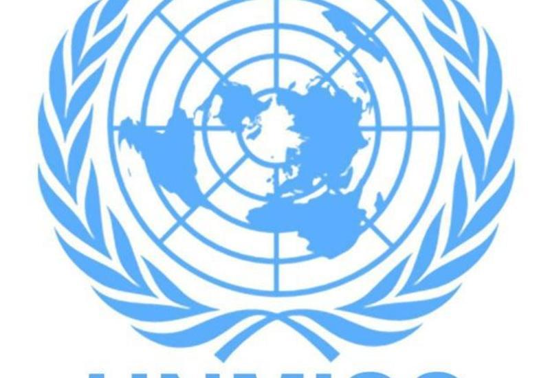 Азербайджанские миротворцы приступили к деятельности в Южном Судане