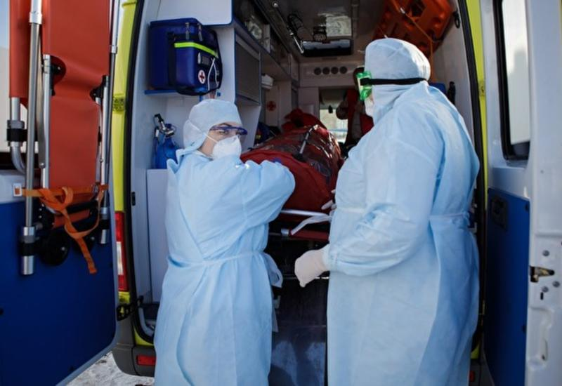 У главврача московской больницы обнаружили коронавирус