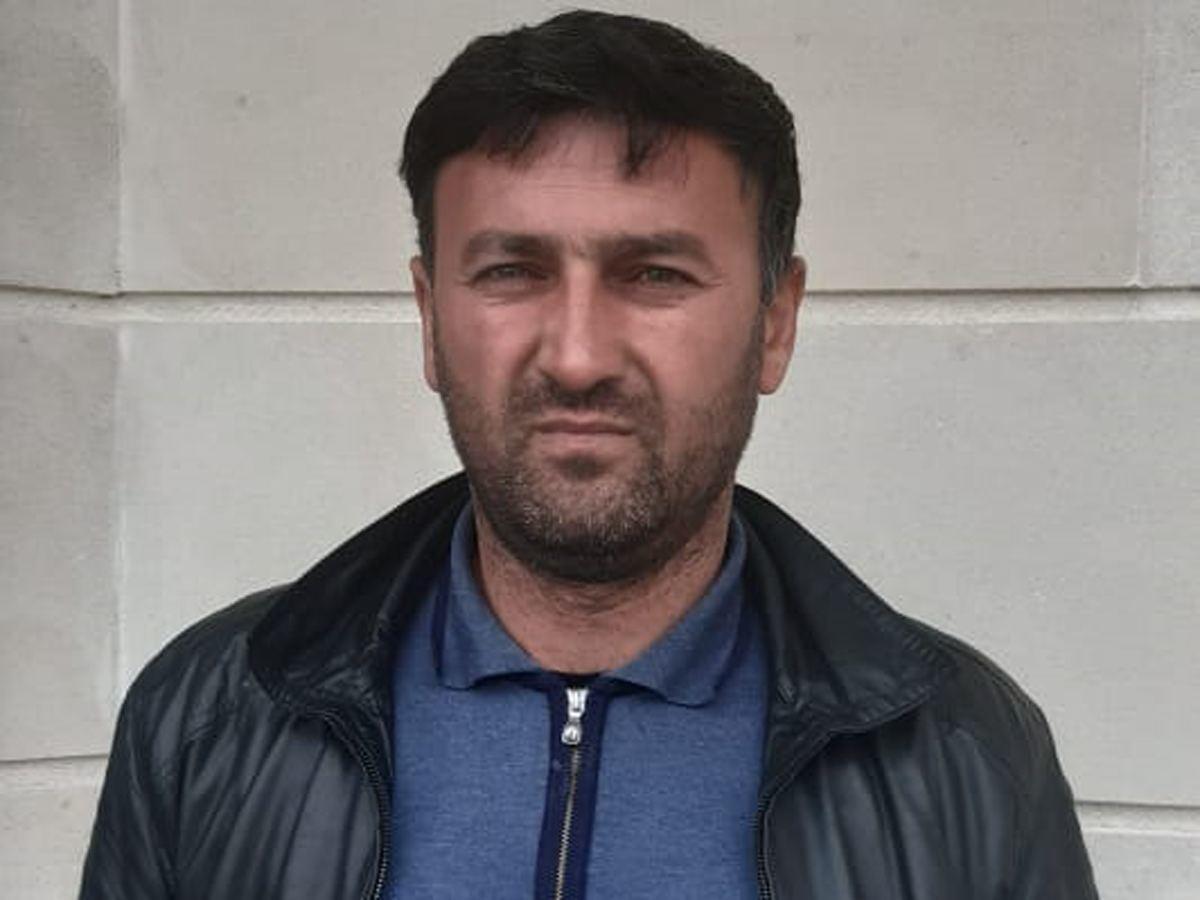 В Баку арестован водитель за нарушение карантина